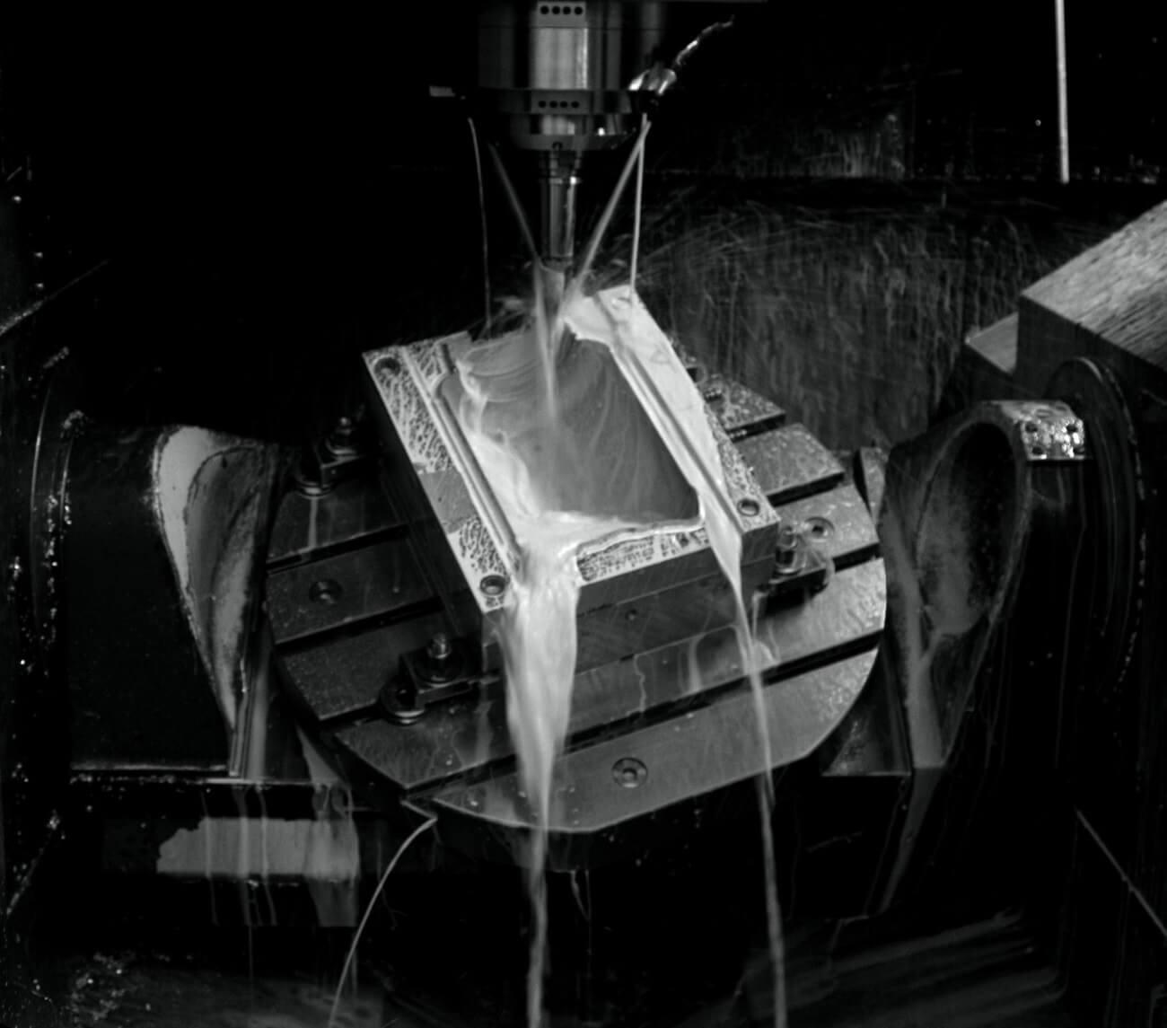 Sevilla mecanizados