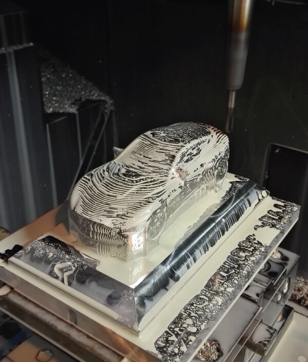 Mecanizados CNC en Barcelona