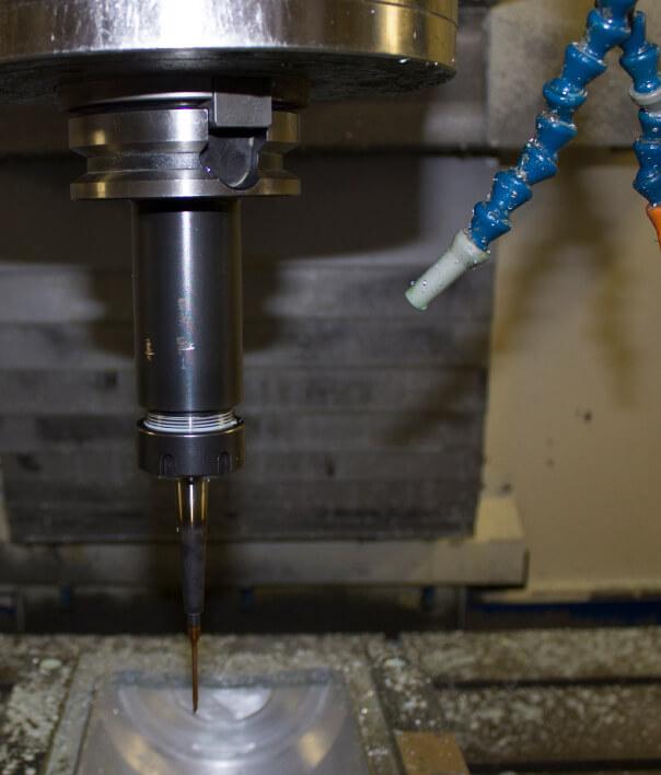 Mecanizados CNC en Madrid