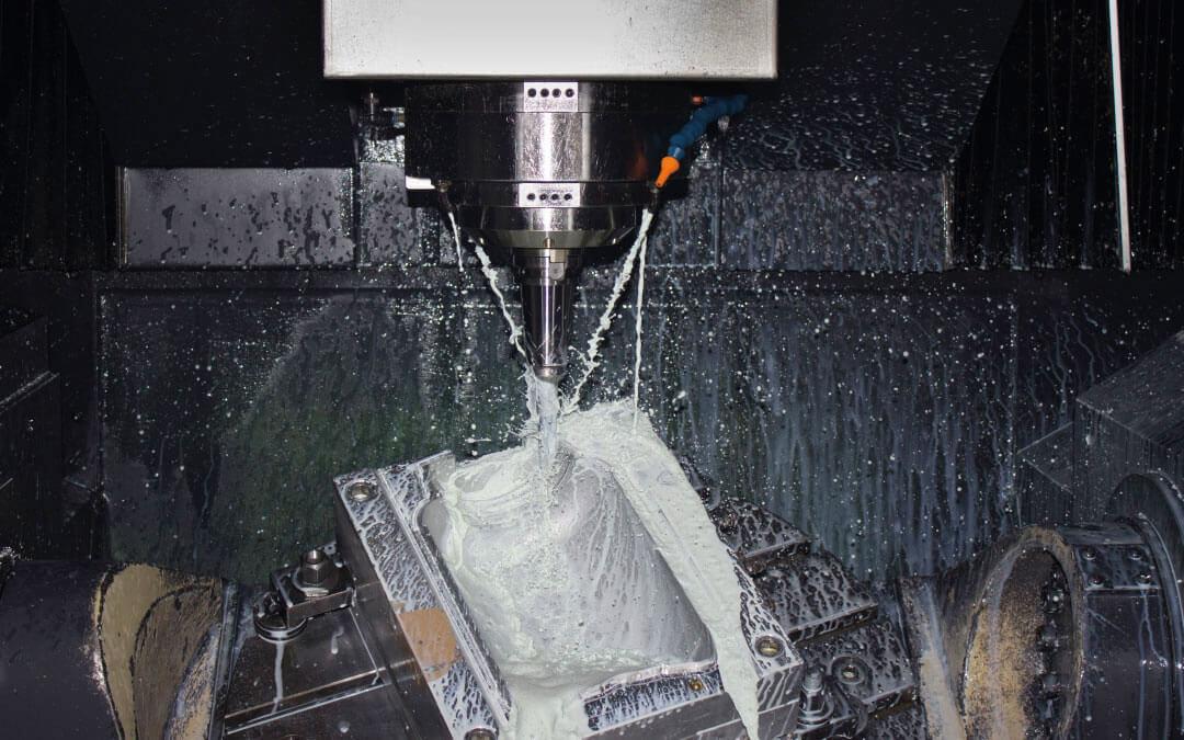 Mecanizados CNC. Ventajas e inconvenientes.